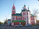 11.Переславль-Залесский