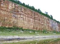 Великая сибирская стена