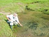 Без родничка нет реки...