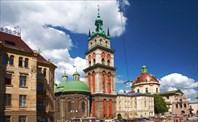 Успенская церковь-Успенская церковь