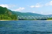 Второй мост через Амгунь