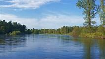Река Шадат