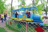 Пинский городской парк культуры и отдыха