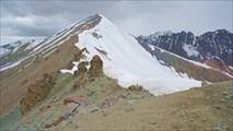 Перевал Тон (4023 м)