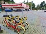 Велоэкипаж
