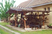 Венгерский дворик