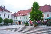 Город Печ, Венгрия