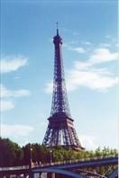 Поездка со школой во Францию, август 2004