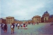 Версаль, Париж