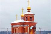 Путимка, церковь Николая Чудотворца