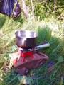 Подготовка к чаяпитию