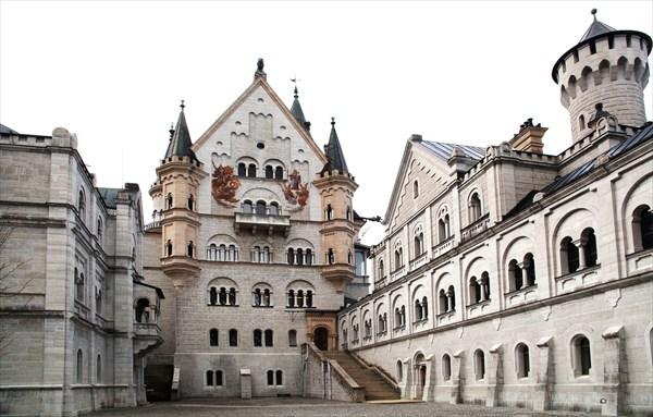 128.Замок