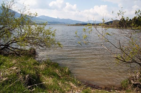 166.Озеро