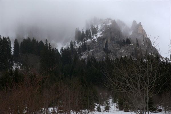 87.Перевал