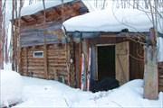 Горнолыжный приют `Усть-Иртышский`