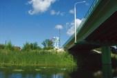 Мост в Заворонежское