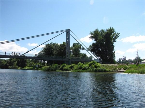 Большой пешеходный мост