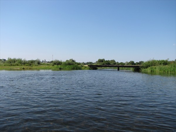 Мост (Кривец)