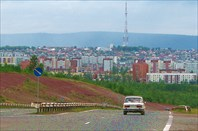 Фото 20. Город Братск