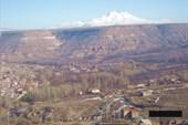 2.Деревня Шахинефенди и вулкан Эрджияс