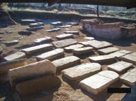 12. Загадочное кладбище
