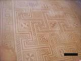 8. `Комната с мозаикой`