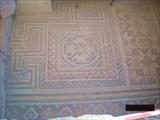 9. `Комната с мозаикой`