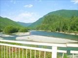 06. Вид на реку Она.