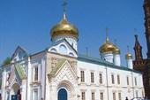 Богоявленский храм