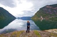 Норвегия 2015.08.29. день восьмой