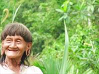Поездка в Эквадор-Амазонка+Галапагосские острова