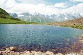 озеро Равновесие