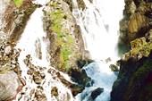 водопад Кокколь (80 м)