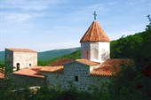 монастырь Суб-Хач