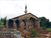 Медрессе (Старый Крым)