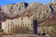 Крепость Космач (kosmac)