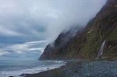 Туманный берег