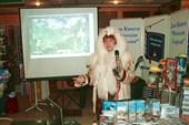 Рассказ о путешествии по Ямалу, откуда и была привезена ягушка