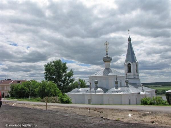 Касимов