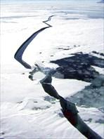 залив Лиственничный