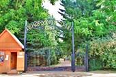 Дендрологический сад имени С. Ф. Харитонова