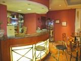 Мини - бар внутри