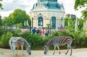 Шёнбруннский зоопарк
