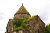 Санаин — монастырь