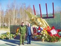 100_0309-город Нижневартовск
