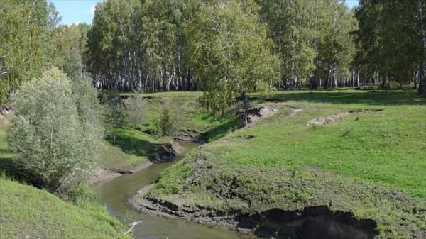 Река Инцисс