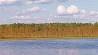 Пять озер: Шайтан