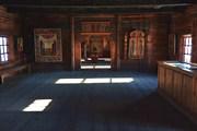 Интерьер Покровского храма. Фото Л.Гольдин