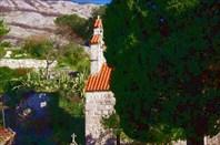 Монастырь Градиште (Gradiste)