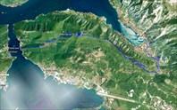 Маркированная тропа из Лепетане в Котор
